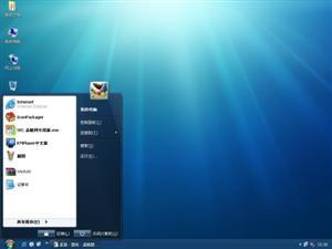 Windows 7 PDC电脑主题