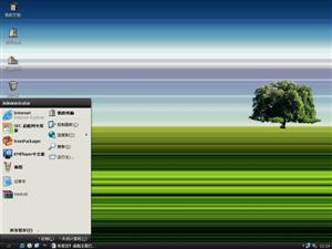 Licorice Mod电脑主题