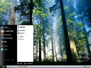 Vista Ametal电脑主题