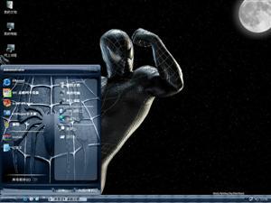 蜘蛛侠Ⅱ电脑主题