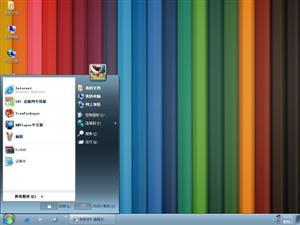 Windows 7电脑主题
