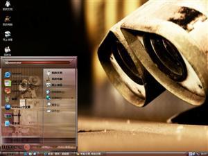 WALL・E电脑主题