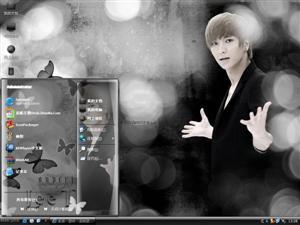 Super Junior-利特(李特.朴正洙)电脑主题