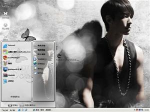 Super Junior.李东海电脑主题