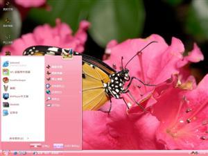 蝴蝶效应电脑主题