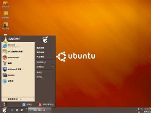 Ubuntu电脑主题