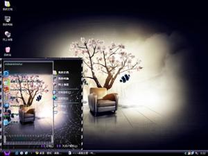 静物艺术电脑主题