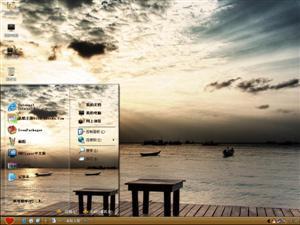 南海永兴岛风景电脑主题