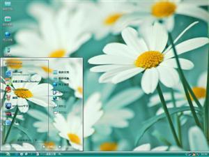 花卉电脑主题