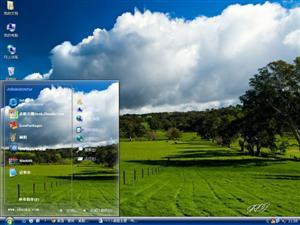 澳大利亚风景电脑主题
