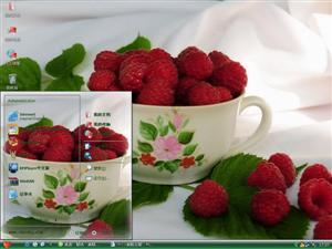 树莓电脑主题